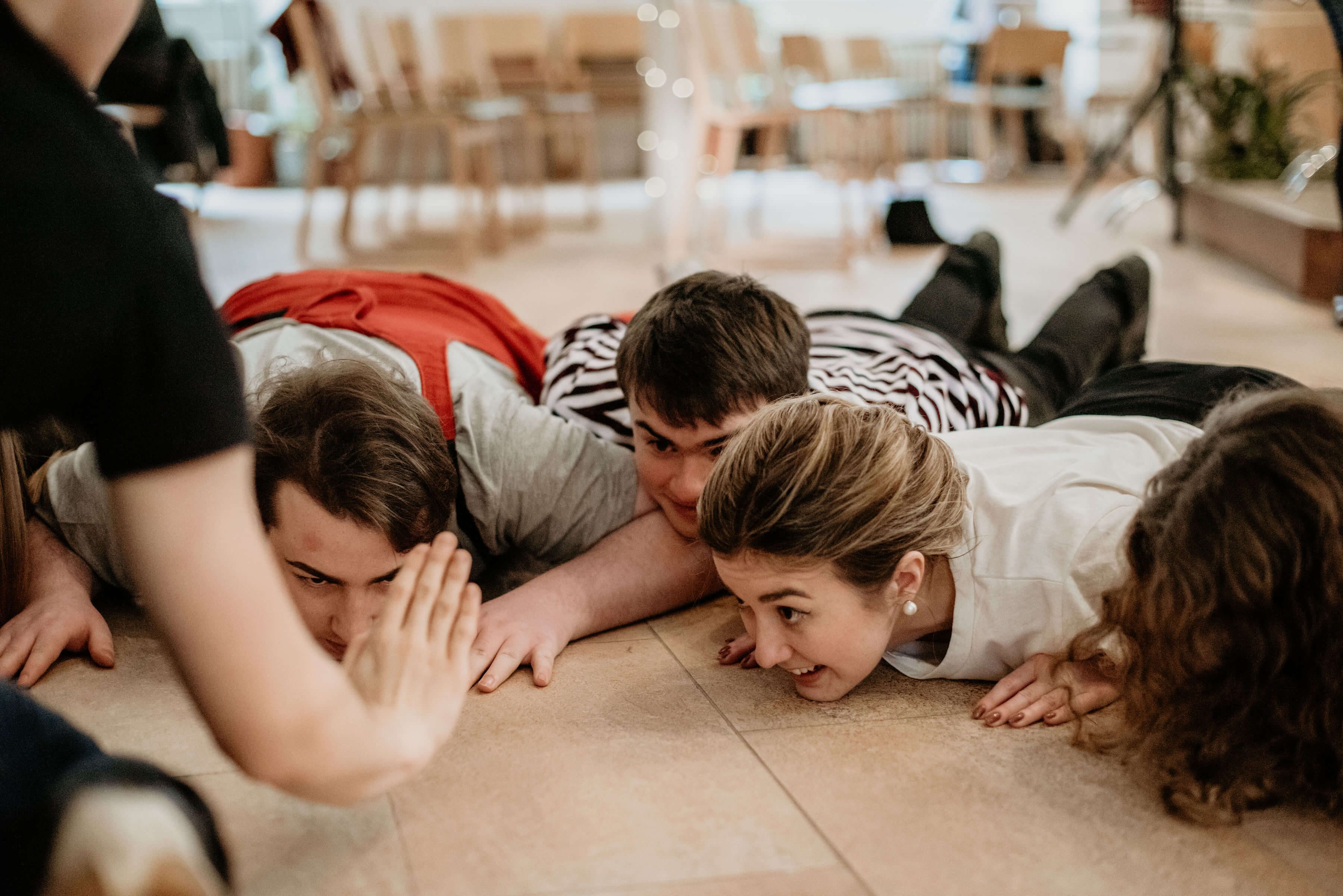 Drama Camps in 2019 and beyond