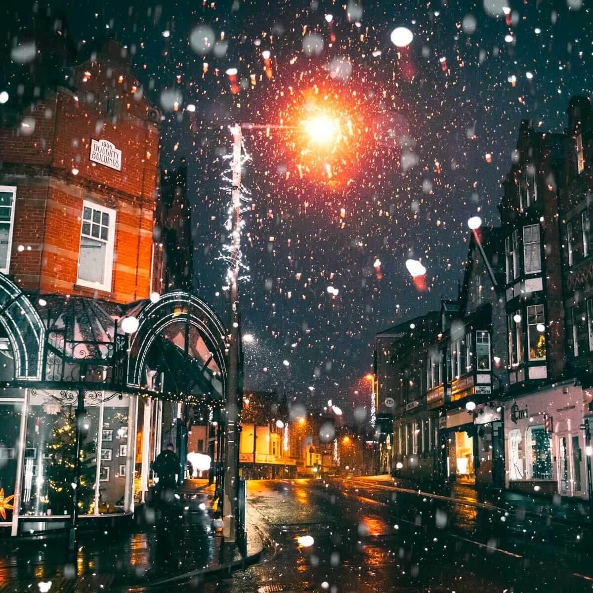 Short Christmas Play.A Time Traveller S Christmas