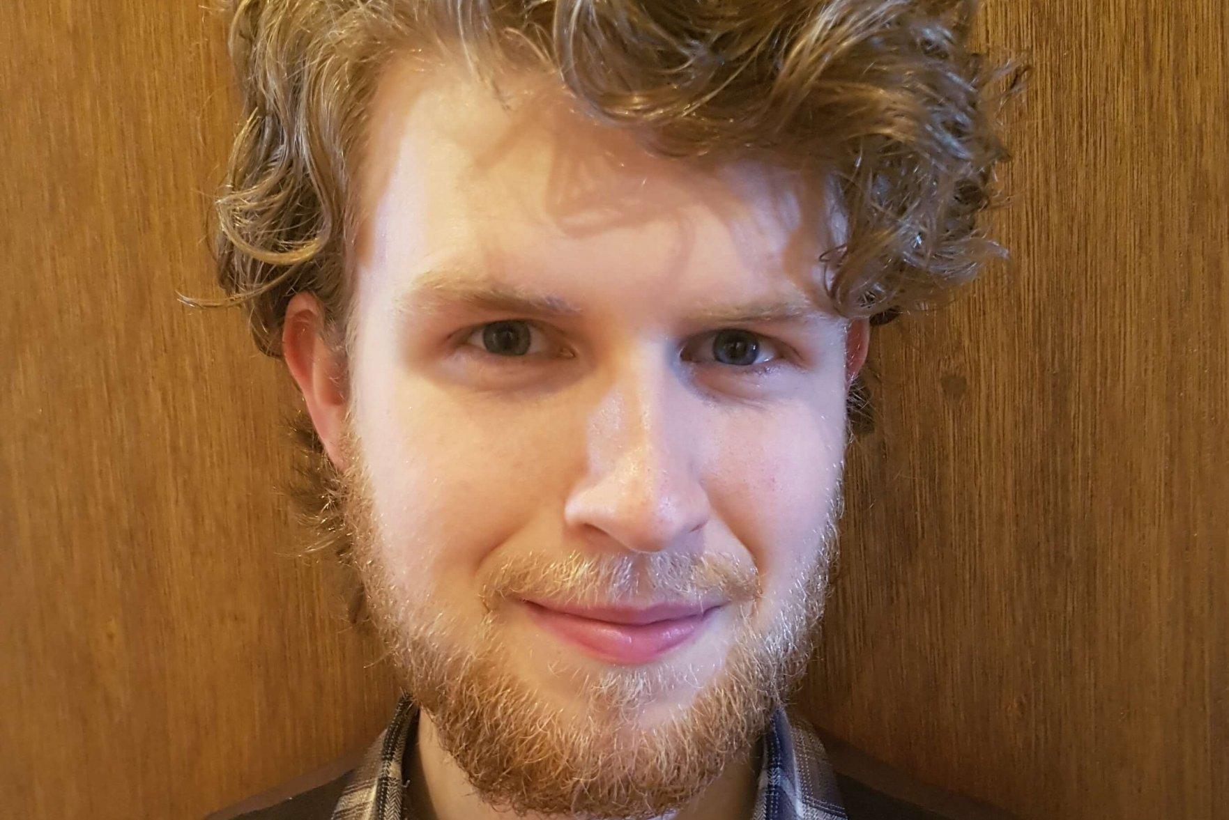 Fergus Munro